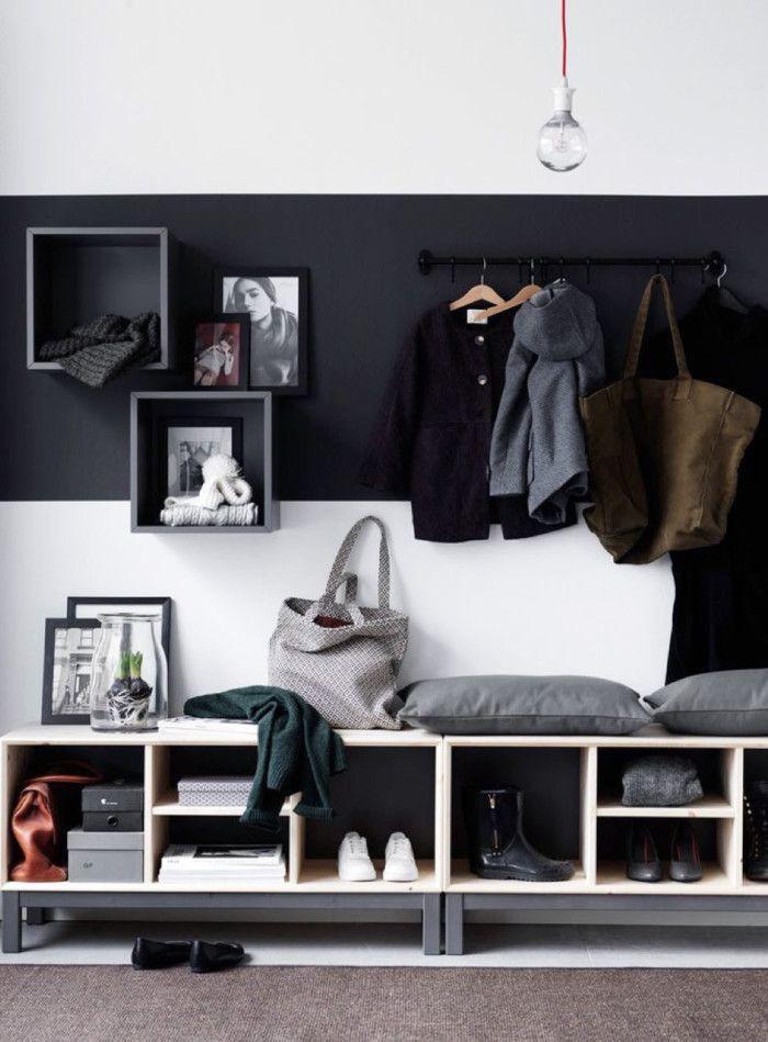 11 inspirerande tips med hallen i fokus | ELLE Decoration