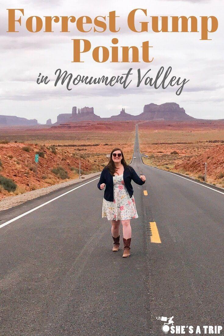 forrest gump monument valley