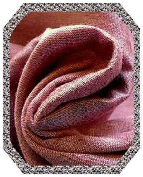 Thulian Pink Silk Dupioni Silk Dupioni Fabric Dupion by RaajMa