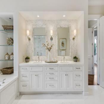 master bathroom design and inspiration #masterbathroom in