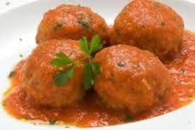 Albóndigas vegetarianas – Hidroterapia colon Almeria, limpieza intestinal, irrigación anal.