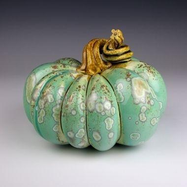Kate Malone: A Baby Baby Pumpkin