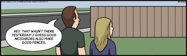 Free Comics - Comic Strips - Online Comics - Entertainment