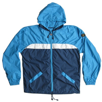 80's Casuals Patrick-style cagoule