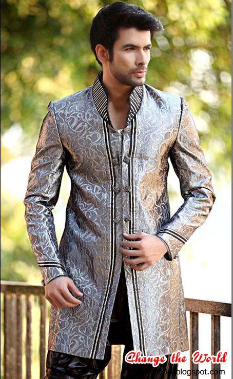 groom sherwani - men's sherwani