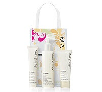 Mary Kay Fragrance-Free Satin Hands® Pampering Set...for super soft hands and feet!