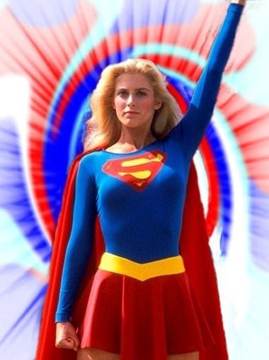 Helen Slater Supergirl   Helen Slater as Superman's cousin 'Supergirl' - Photos - cliff_07 on ...