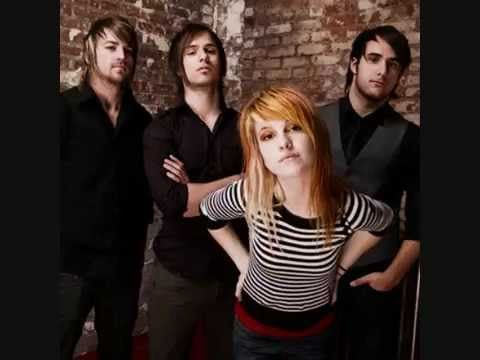 Best Songs from Twilight Soundtrack :) Paramore