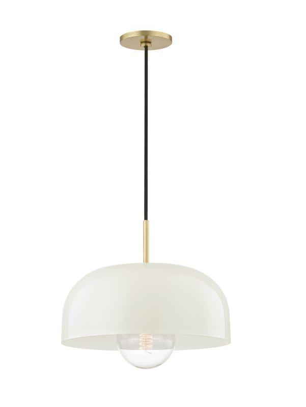 Mitzi H199701l Diy Pendant Light Pendant Lighting Pendant Light Fixtures