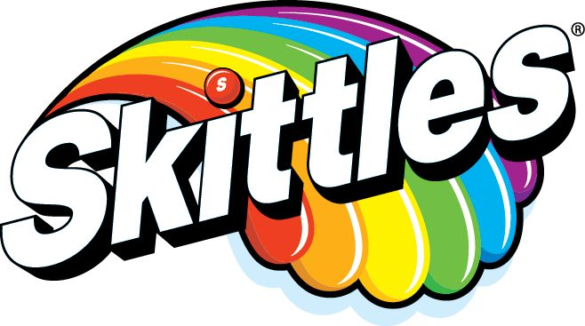 skittles logo png - Google Search