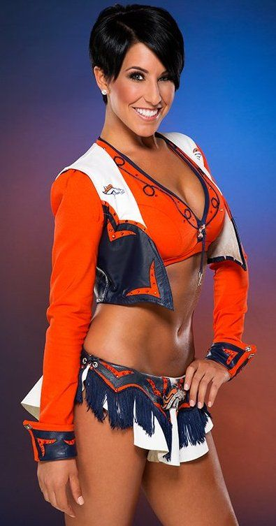 Denver Broncos Cheerleading