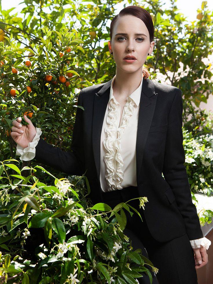 Rachel Brosnahan - Vanity Fair: Exclusive Cannes Portraits