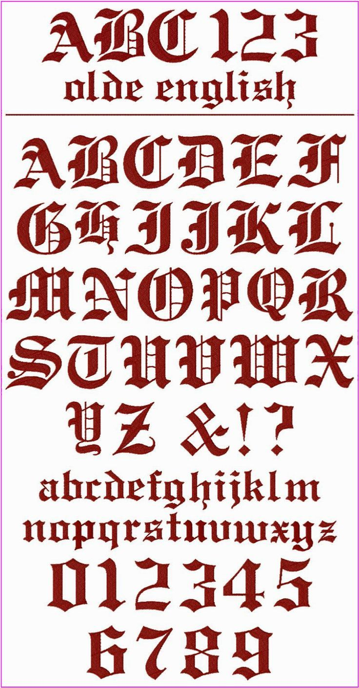 awesome letters font how to format a cover Tattoo