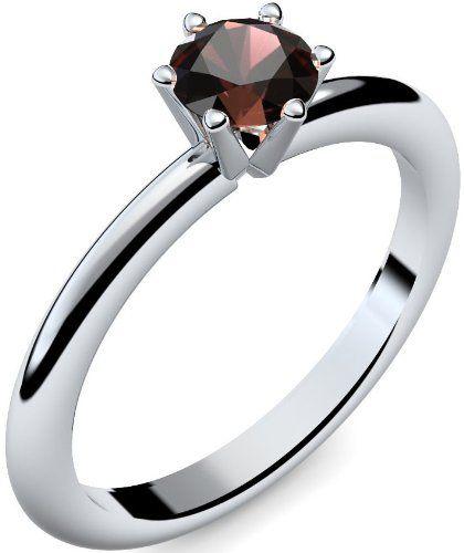"""Gerade haben wir diesen einzigartigen Ring aus unserem Verlobungsringe Platin Sortiment verpackt. Der """"Precious"""" aus Platin lässt garantiert jedes Frauenherz höher schlagen und Ihr findet ihn auch auf Amazon unter folgendem Link:   http://www.amazon.de/Damen-Ring-Platin-950-Granat/dp/B00DTY3RLS"""
