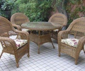 Amazing Wicker Patio Furniture Long Island Idea