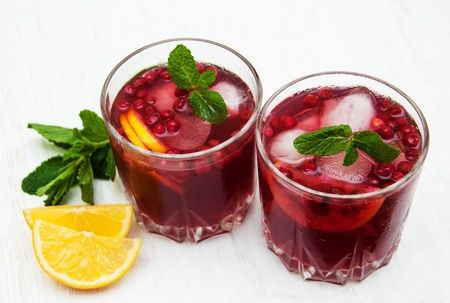 Can You Give Antibiotics In A Drink Of Juice
