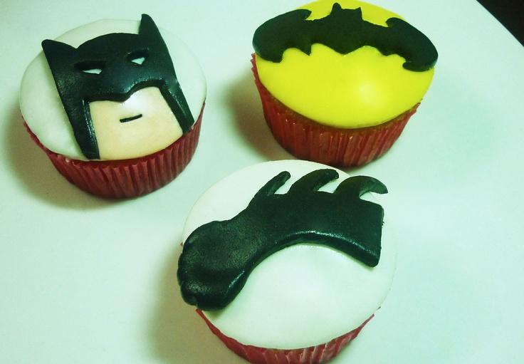 Y aquí está el combo completo. by cupcakes de la casa #cupcake