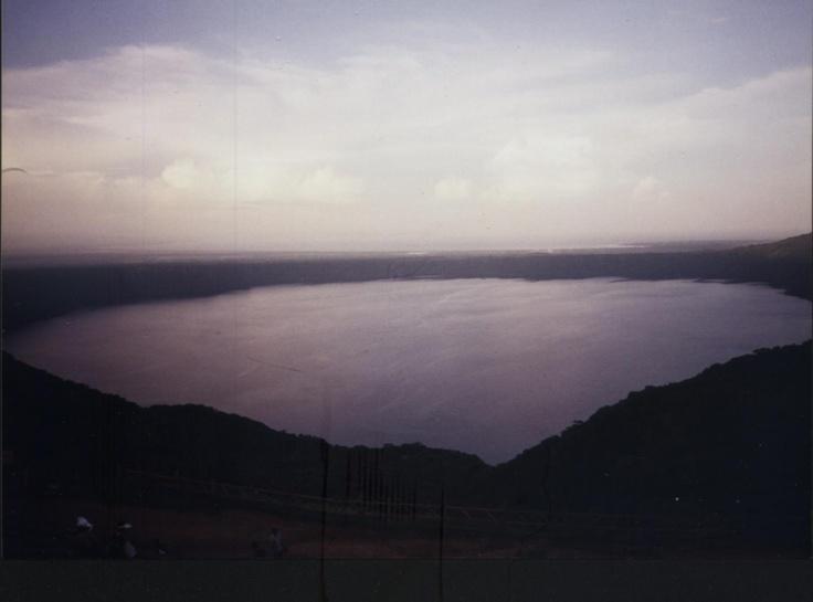 Laguna de Apoyo - Catarina, Masaya