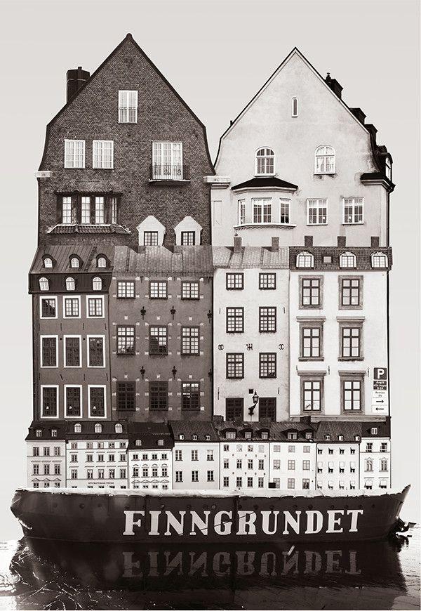 GENIUS LOCI Sweden