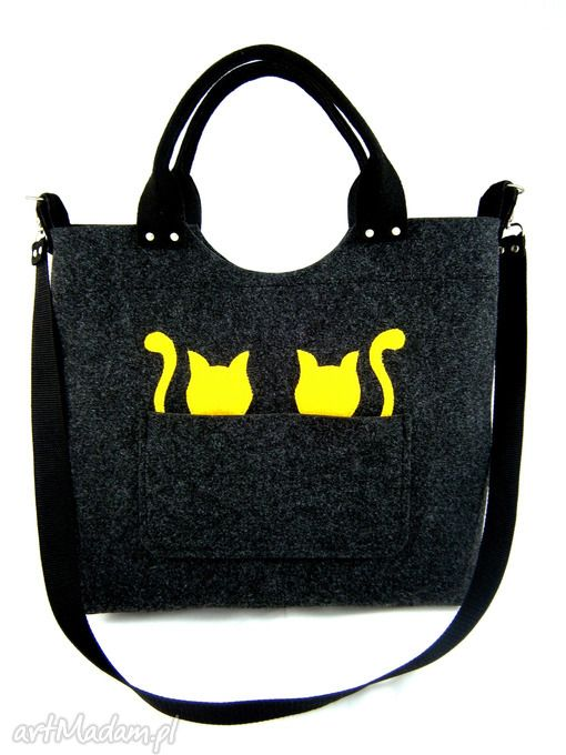 Two small yellow cats/strap. $25