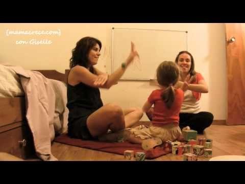 cinco ratoncitos - canción infantil - YouTube