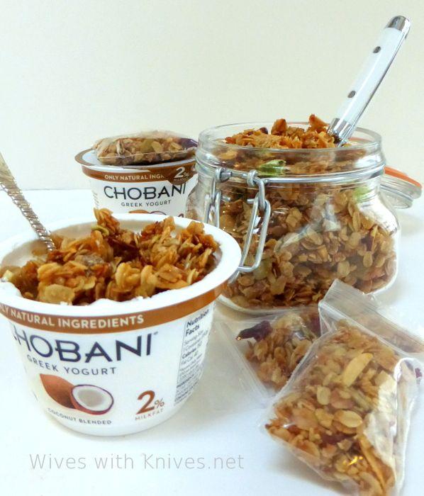 how to make yogurt from scratch nz