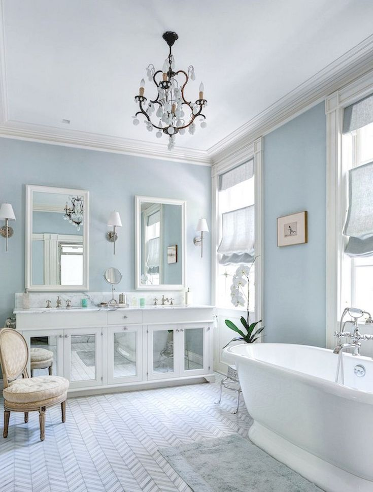 80+ Amazing Master Bathroom Decor Ideas And Remodel – Bathroom