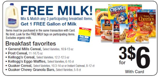 54 best couponing in tx images on pinterest coupon lady extreme general mills cereal only 100 at kroger beginning on 35 the fandeluxe Gallery