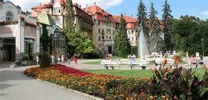 Piestany, where I grew up