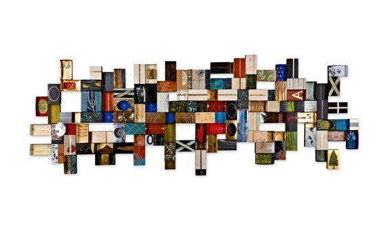 ARTIS Gallery - NickyForeman - That Which Makes Life Beautiful