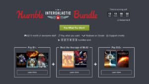 #Galactic Civilizations is free for everyone with this sci fi strategy Humble Bundle #VideoGames #bundle #civilizations #everyone #galactic