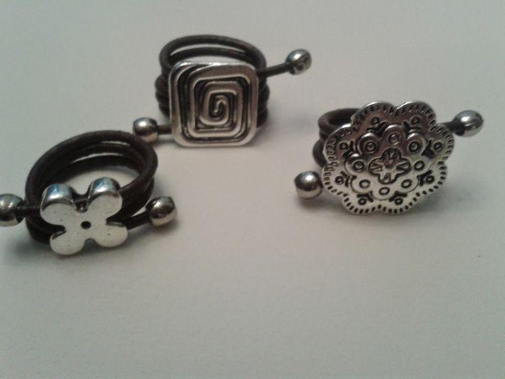 MeriThings: Nuevos diseños de anillos