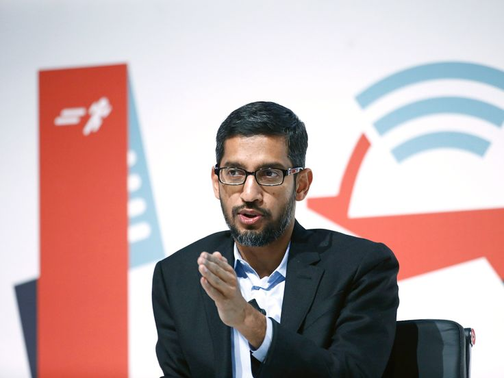 How Google's New Wireless Service Will Change the Internet