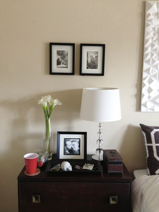 Bedroom Neutral Color Schemes