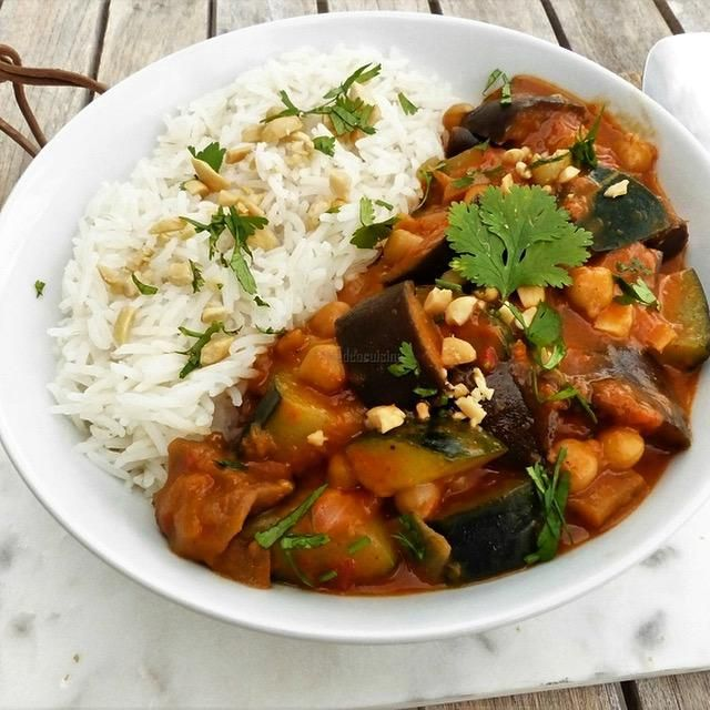 Curry+de+légumes+végétalien+au+lait+de+coco