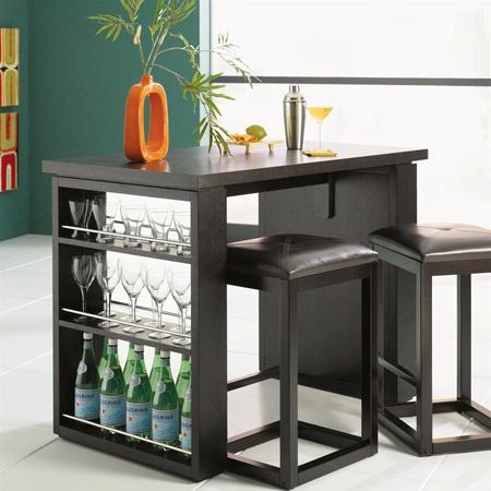 22 best Mini Bar ideas images on Pinterest Mini bars, Bar ideas - living room bar furniture