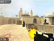 Join the elite counter forces in gunning down your enemies with your awesome shooting skills. Good luck and enjoy!