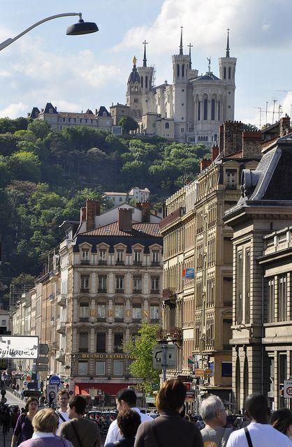 Rue de la Barre | Flickr: partage de photos!