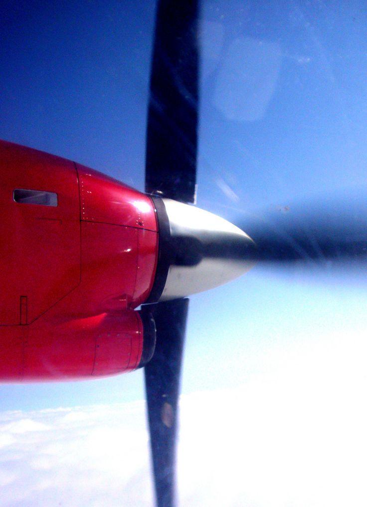 2009 volando a berlino
