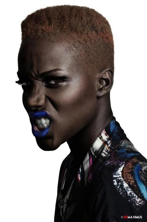 grace jones haircut 130 best twa hairstyles images on 4907