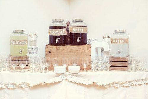 burlap wedding ideas | Wedding Wednesday: Burlap…Burlap | Angies Roost