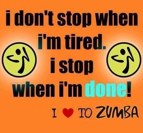 Zumba is legit.  I burned 500 calories is 50 minutes today.  Not only is it great cardio, but after 4 months in (diligently) I can definitely see and feel toning.  It's fun and doesn't feel like a workout at all.