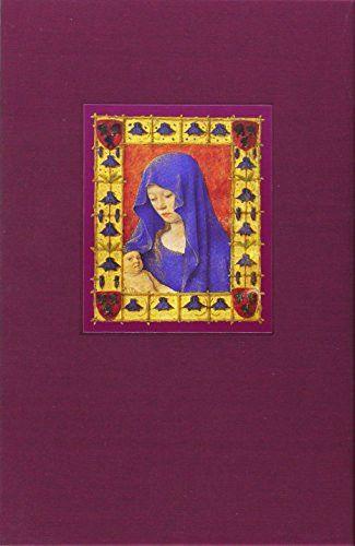 The Hours of Simon de Varie (Getty Museum Monographs on Illuminated Manuscripts)