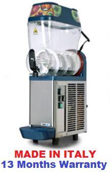 GBG Granitime 1-SFF Slushy Machine   Slushy & Dispenser & Juicer   Hoskit Online Store   Sydney, Melbourne, Perth, Brisbane