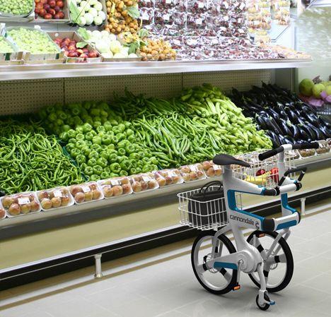 Ville Urban Folding Bike