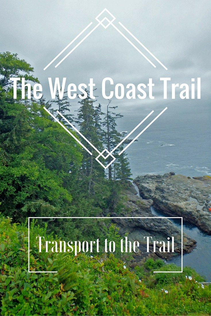 Bamfield is the Northern start point for the famous West Coast Trail. But it's not too easy to get there. Learn how in this instalment of the WCT series! Experience Vancouver Island, British Columbia, Canada