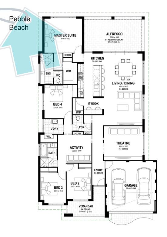 New generation homes home floor plans pinterest for Generation homes floor plans