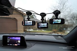 Dash Cam: 7 Dash Camera Terminologies You Should Know About