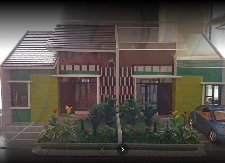 Dijual Rumah Murah Sederhana | Ready Stock | Dekat Stasiun Kereta Api | Harga Mulai 300 Jutaan Saja