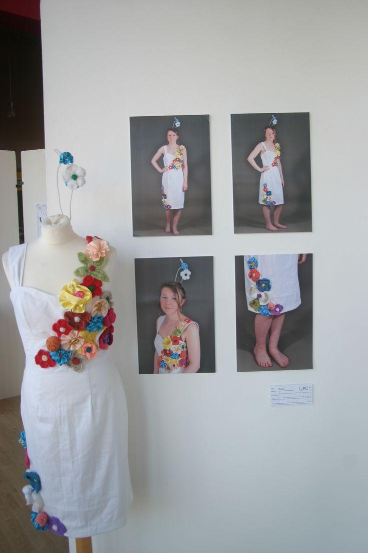 F.E Art Show #art #design #exhibit #exhibition